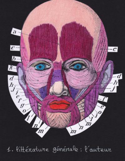 Anatomie de la littérature - 2008 planches 1/26 | art-cade*