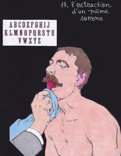 Anatomie de la littérature - 2008 17/26 | art-cade*