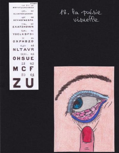 Anatomie de la littérature - 2008 planche 18/26 | art-cade*