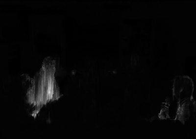 Kévin Cardesa & Aurélien Meimaris, Gestes, 2020, vidéo.| art-cade*