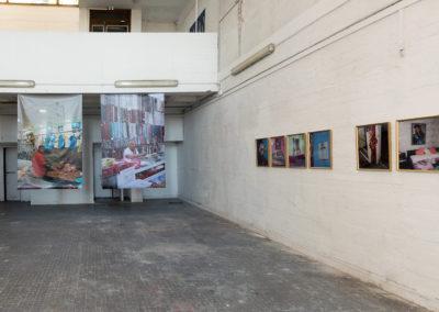 Silina Syan, Vue d'installation, Villa Arson, 2020 © Marianne Mauclair  | art-cade*