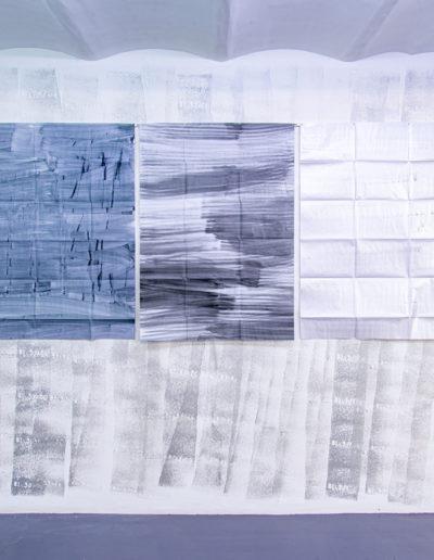 Affiches, Katharina Schmidt, Belsunce, 2021   art-cade*